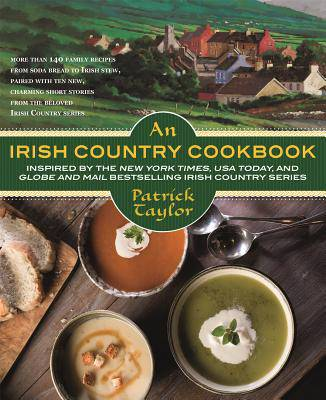Irish Country Cookbook