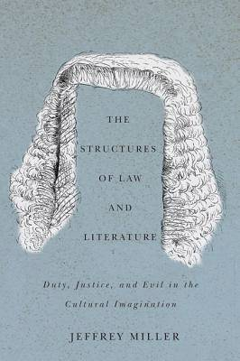 Structures of Law and Literature