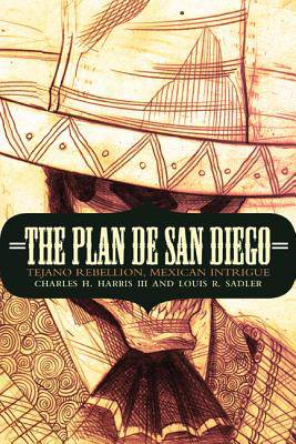 Plan de San Diego
