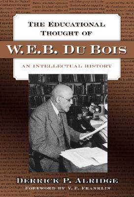 Educational Thought of W.E.B. Du Bois