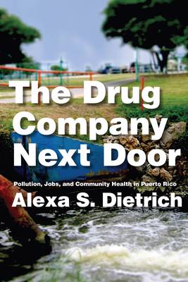 Drug Company Next Door