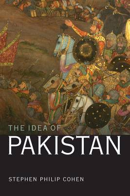 Idea of Pakistan