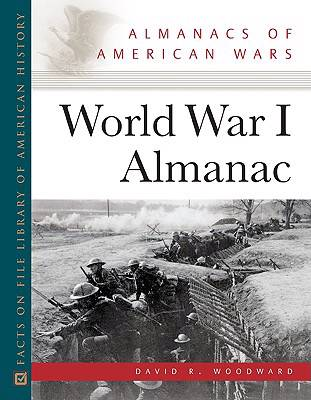 World War 1 Almanac