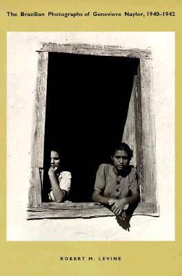 Brazilian Photographs of Genevieve Naylor, 1940- 1942