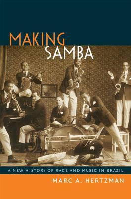 Making Samba