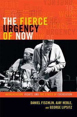 Fierce Urgency of Now