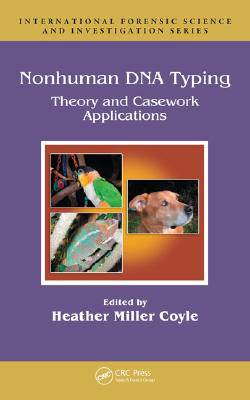 Nonhuman DNA Typing