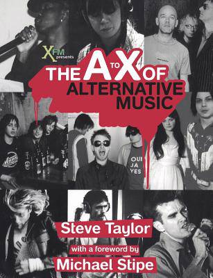 A to X of Alternative Music