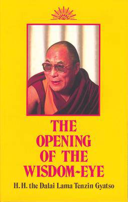 Opening of the Wisdom-Eye