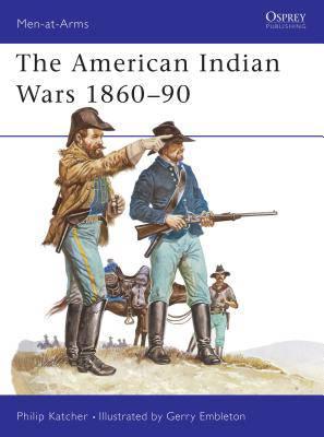 American Indian Wars, 1860-90