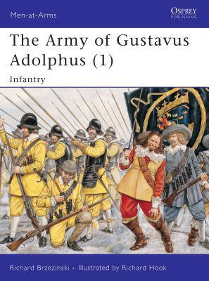 Army of Gustavus Adolphus