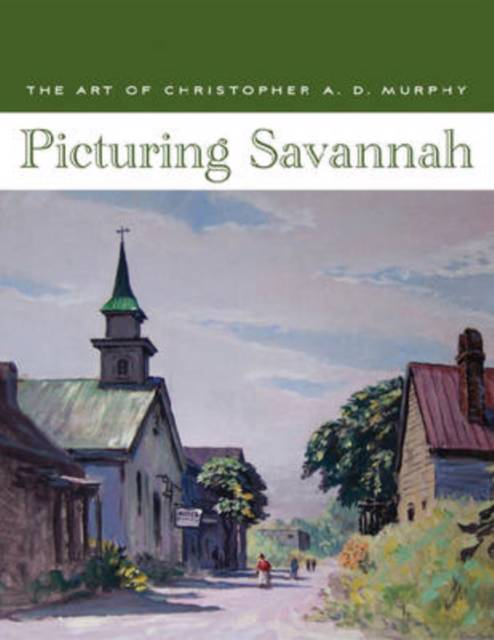 Picturing Savannah