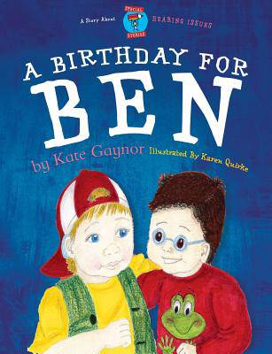 Birthday for Ben