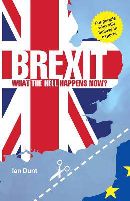 Brexit: What the Hell Happens Now?