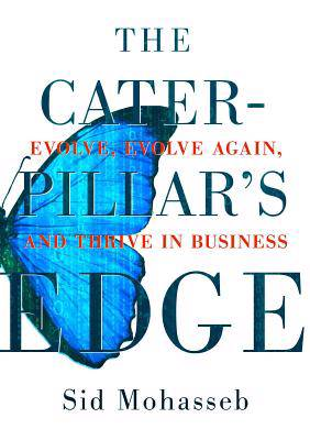 Caterpillar's Edge