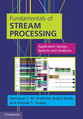 Fundamentals of Stream Processing