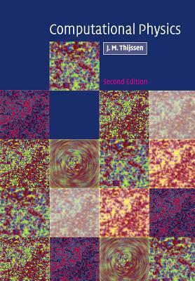 Thijssen computational physics