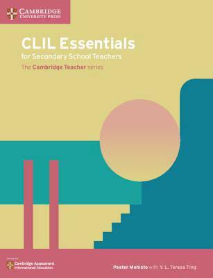 CLIL Essentials for Secondary School Teachers