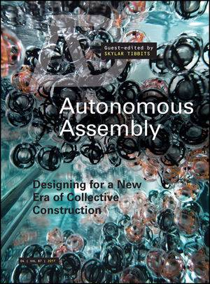 Evolutionary Assembly