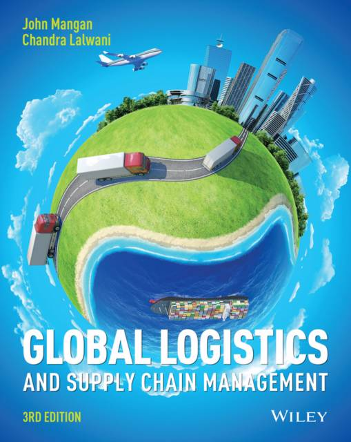 Global Logistics and Supply Chain Management