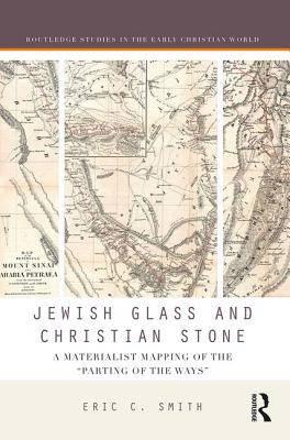 Jewish Glass and Christian Paint
