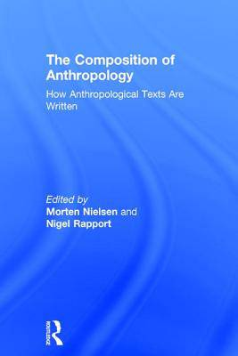 COMPOSITION OF ANTHROPOLOGY