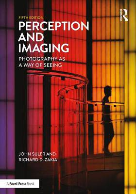 Perception and Imaging, Fifth Edition