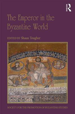 Emperor in the Byzantine World
