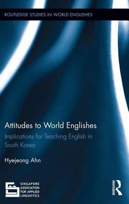 Attitudes to World Englishes