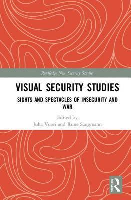 VISUAL SECURITY STUDIES VUORI