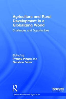 AGRICULTURE AND RURAL DEVELOPMENT G