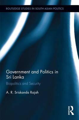 Government and Politics in Sri Lanka