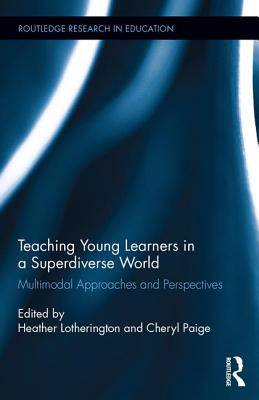 Teaching Young Learners in a Superdiverse World