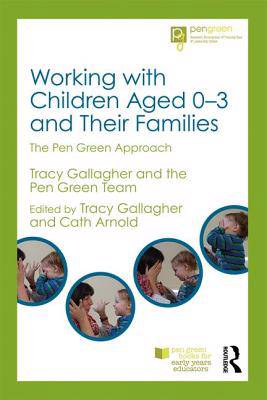 Working with Children Aged 0-3 and Their Families