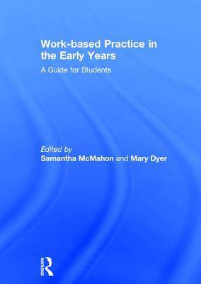 Work-based Practice in the Early Years