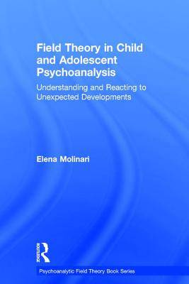FIELD THEORY IN CHILD AND ADOLESCEN