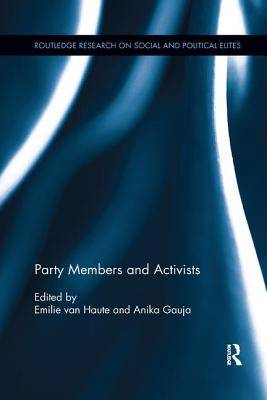 Party Members and Activists