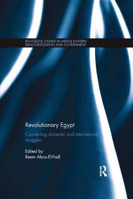 Revolutionary Egypt