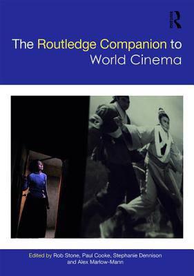 Routledge Companion to World Cinema