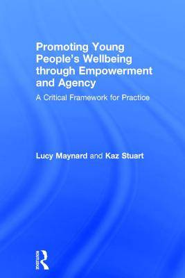 Promoting Young People's Wellbeing through Empowerment and Agency