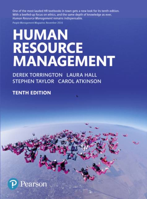 Torrington: Human Resource Management_p10