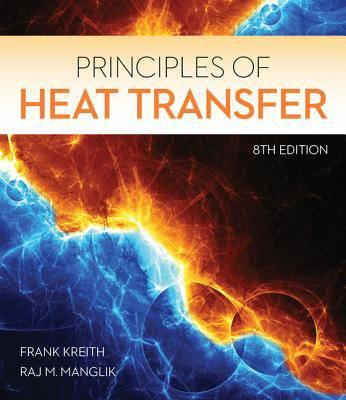 Principles of Heat Transfer
