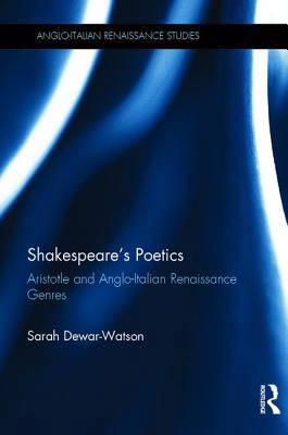 SHAKESPEARE S POETICS