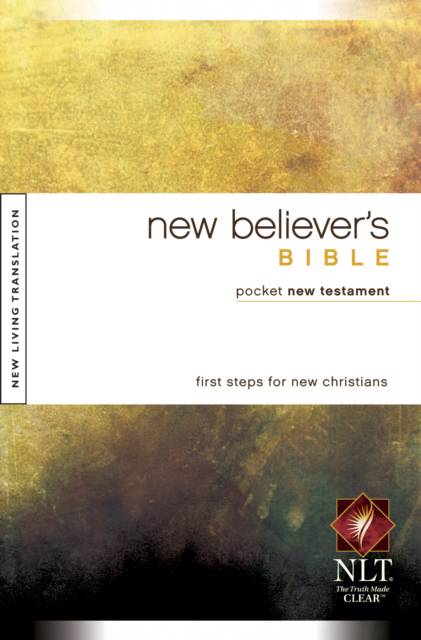 New Believer's Bible