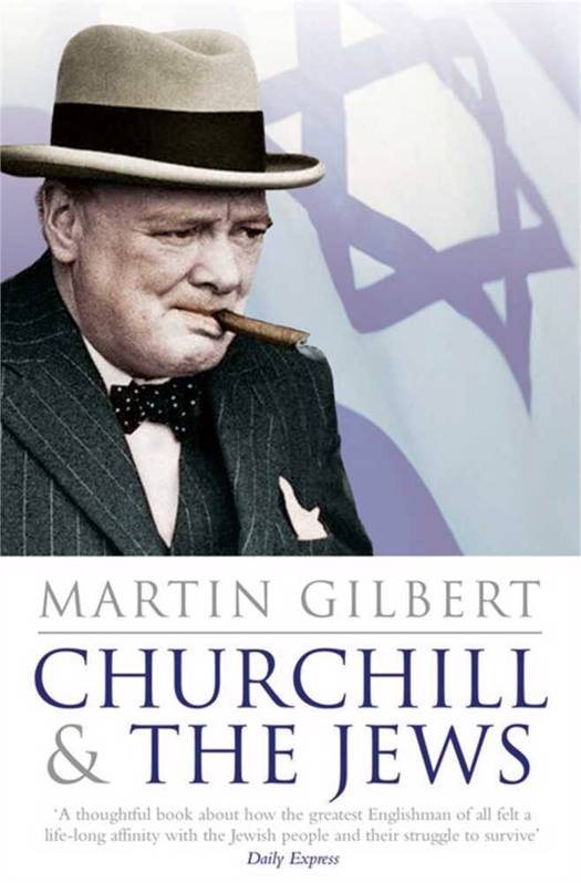 Churchill and the Jews