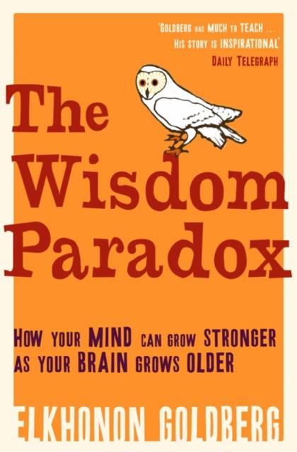 Wisdom Paradox
