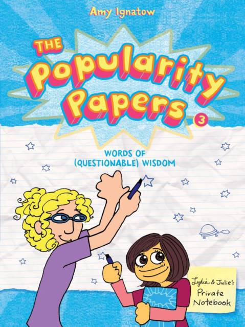 Popularity Papers #3