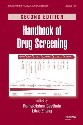 Handbook of Drug Screening, Second Edition