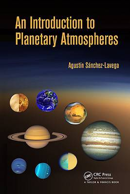 Introduction to Planetary Atmospheres