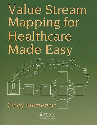 Value Stream Mapping for Healthcare Made Easy